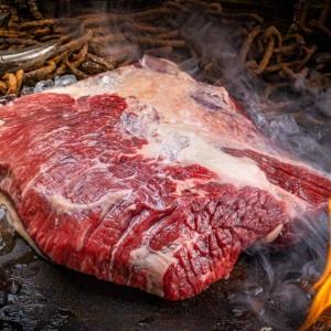 Hammer Beef, Brisket, Wet Aged