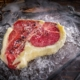Hammer Beef, Porterhouse, Beef Fat Aged