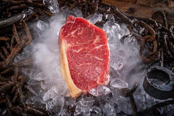 Hammer Beef, Rumpsteak, Butter Aged