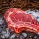 Hammer Beef, Coté de Bouef, Wet Aged