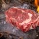 Hammer Beef, Rib Eye, Wet Aged