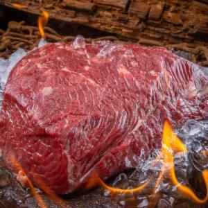 Hammer Beef, Rinderbraten aus der Schulter