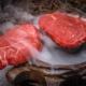 Hammer Beef, Round Steak, Wet Aged