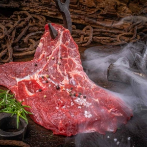 Hammer Beef, Las Vegas Cut